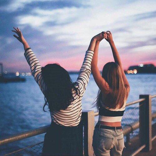 友達ともっともっと仲良くなる方法8つ!親友を沢 …