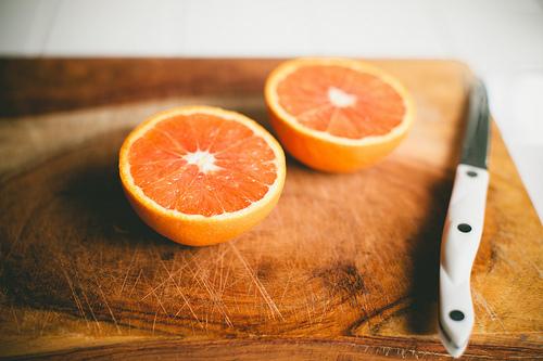 ⑤ ビタミンと取り入れて健康的に美白を!